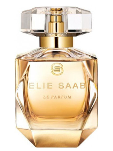 le parfum l 39 edition or elie saab perfume a fragrance for. Black Bedroom Furniture Sets. Home Design Ideas
