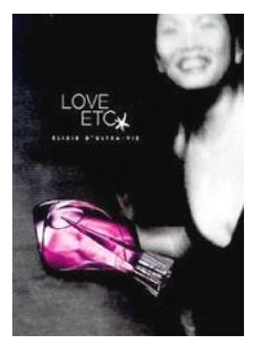 love etc corinne cobson perfume a fragrance for women 1999. Black Bedroom Furniture Sets. Home Design Ideas
