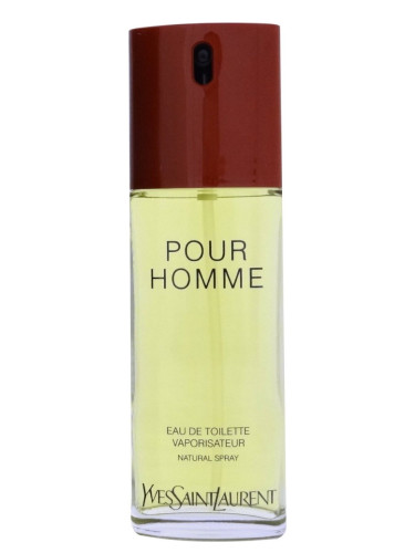 Yves Saint Laurent Pour Homme Yves Saint Laurent for men