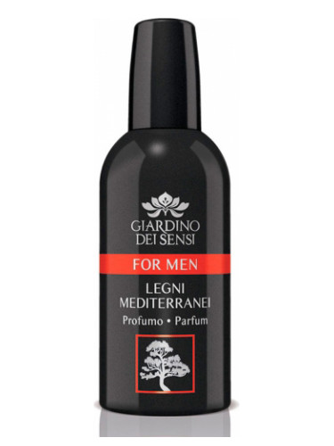 Legni Mediterranei For Men
