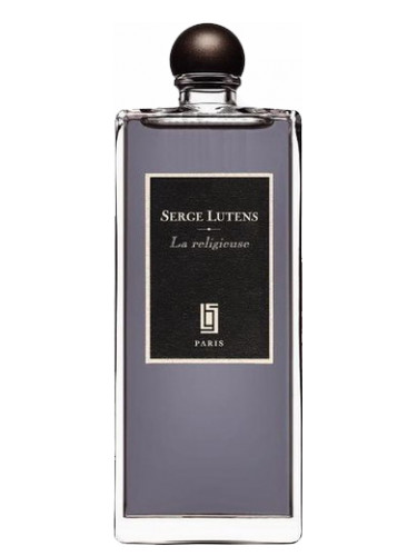 la religieuse serge lutens parfum un nouveau parfum pour. Black Bedroom Furniture Sets. Home Design Ideas