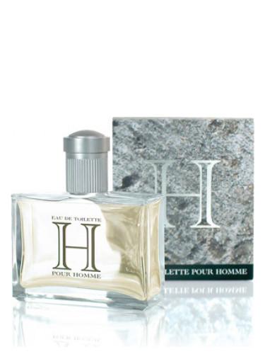 H Pour Homme Fleur De Sante Cologne Een Geur Voor Heren