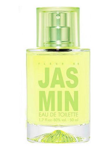 Fleur De Jasmin Solinotes Parfum Een Geur Voor Dames En Heren 2014