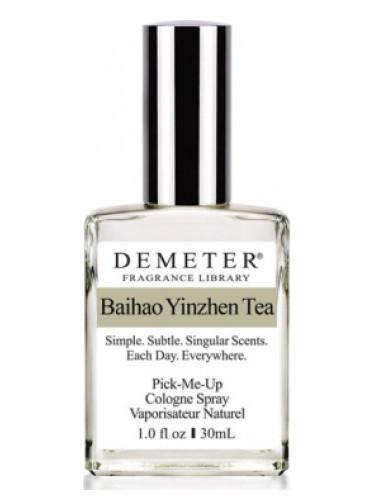 Baihao Yinzhen Tea