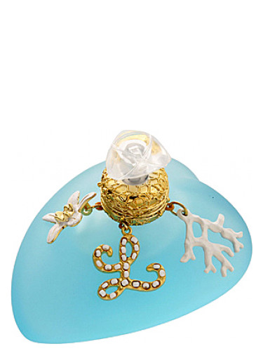 Fleur De Corail Lolita Lempicka Perfume A Fragrance For