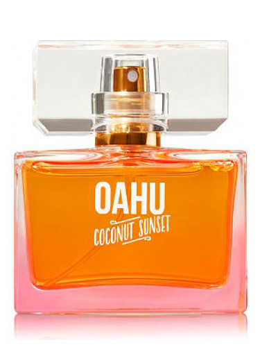 Oahu Coconut Sunset Bath And Body Works For Women