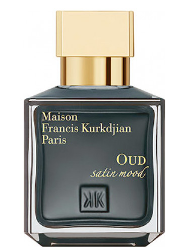 Oud satin mood maison francis kurkdjian perfume a new for A la rose maison francis kurkdjian