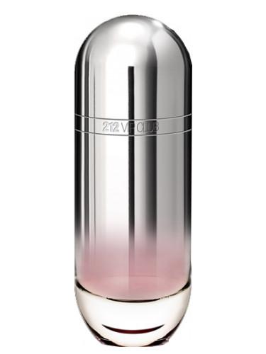 212 Vip Club Edition Carolina Herrera Perfume Una Nuevo