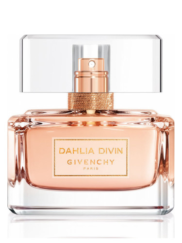 dahlia givenchy perfume