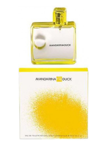 Mandarina Duck Mandarina Duck Perfume A Fragrance For