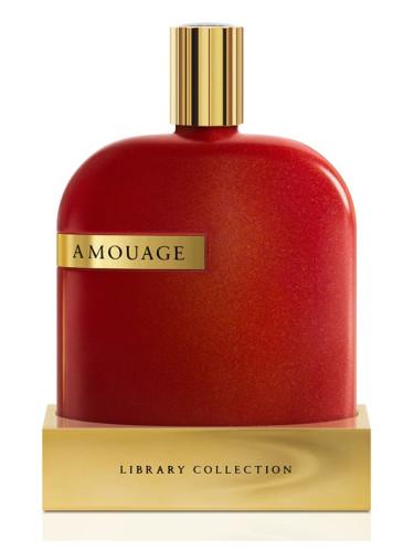 The Library Collection Opus IX Amouage для мужчин и женщин