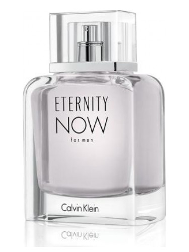 Eternity Now For Men Calvin Klein cologne - a new