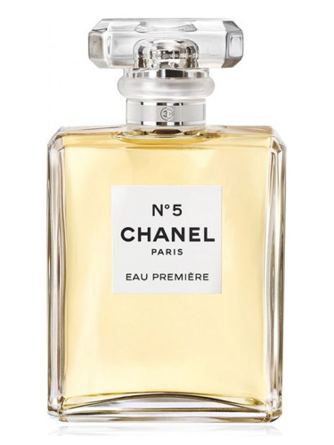 Chanel No 5 Eau Premiere (2015) Chanel perfume - a new fragrance for women 2015