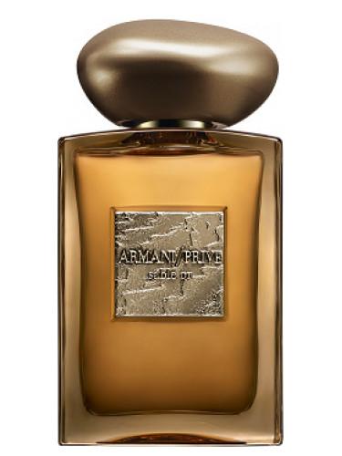 armani prive sable or giorgio armani parfum ein neues. Black Bedroom Furniture Sets. Home Design Ideas