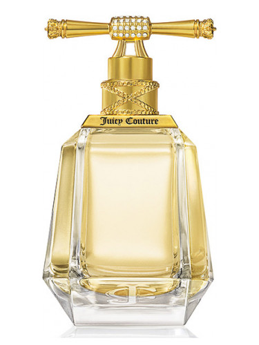 I Am Juicy Couture Juicy Couture perfume - a new fragrance ...