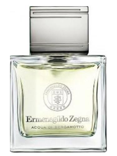 Acqua di Bergamotto Ermenegildo Zegna Masculino
