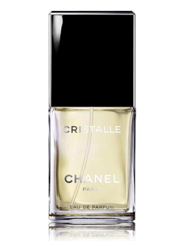 Cristalle Eau de Parfum Chanel perfume - a fragrance for women 1993