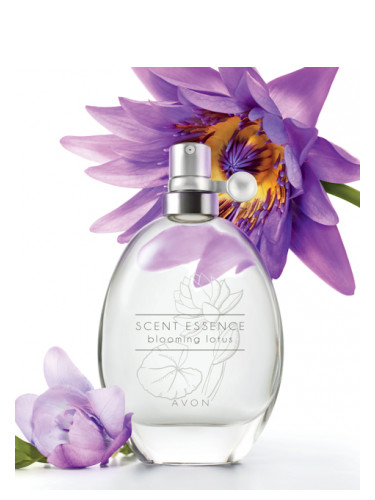 Scent essence blooming lotus avon perfume a new fragrance for scent essence blooming lotus avon for women mightylinksfo