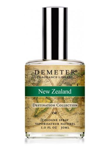 Destination Collection New Zeeland