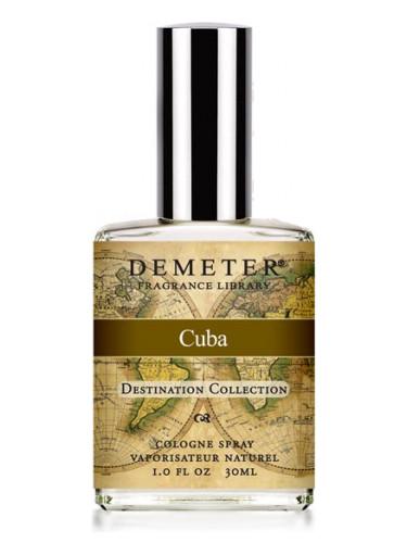 Destination Collection Cuba