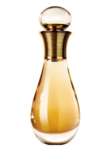 J\'adore Touche de Parfum Christian Dior perfume - a new fragrance ...