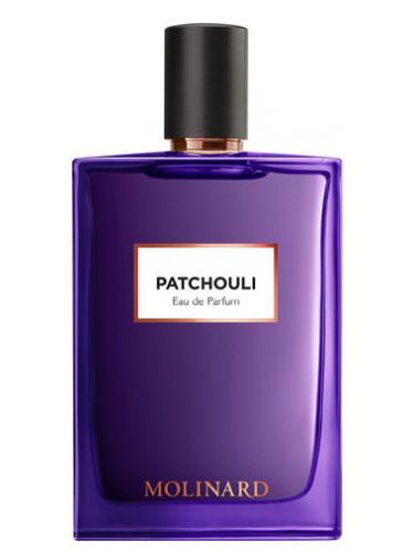 patchouli eau de parfum molinard parfum un nouveau parfum pour homme et femme 2015. Black Bedroom Furniture Sets. Home Design Ideas