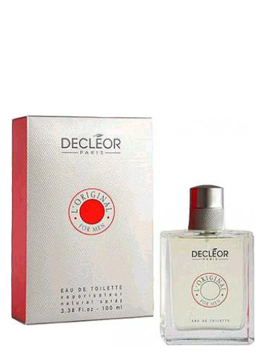 l 39 original decleor cologne un parfum pour homme 2000. Black Bedroom Furniture Sets. Home Design Ideas