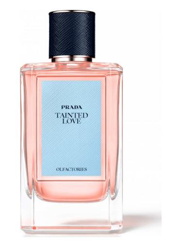 tainted love prada parfum ein neues parfum f r frauen. Black Bedroom Furniture Sets. Home Design Ideas