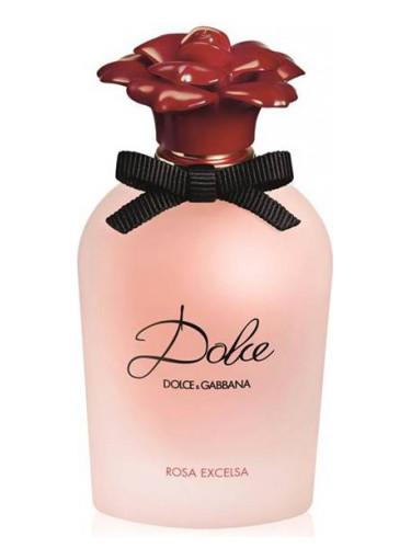 Dolce Rosa Excelsa Dolce Amp Gabbana Perfume Una Nuevo Fragancia Para Mujeres 2016