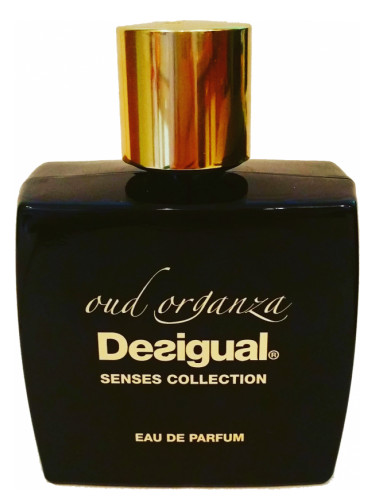 oud organza desigual parfum un nouveau parfum pour homme et femme 2015. Black Bedroom Furniture Sets. Home Design Ideas