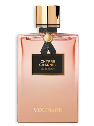 chypre charnel molinard parfum un nouveau parfum pour femme 2015. Black Bedroom Furniture Sets. Home Design Ideas