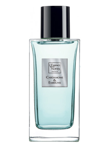 cardamome embruns l 39 essence des notes perfume a fragrance for women and men. Black Bedroom Furniture Sets. Home Design Ideas