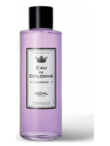 eau de cologne lavande inessance perfume a fragrance for women and men 2013. Black Bedroom Furniture Sets. Home Design Ideas