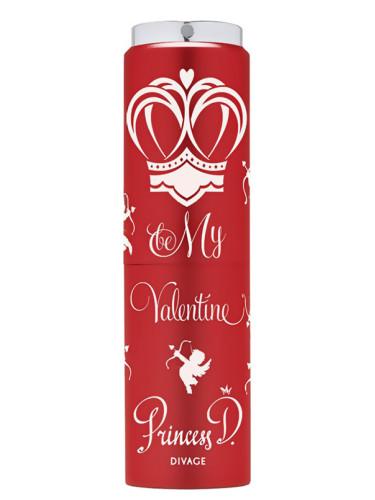 be my valentine divage for women - Valentine Perfume