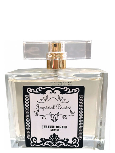 imperial poudr jehanne rigaud parfums perfume a new fragrance for women 2015. Black Bedroom Furniture Sets. Home Design Ideas