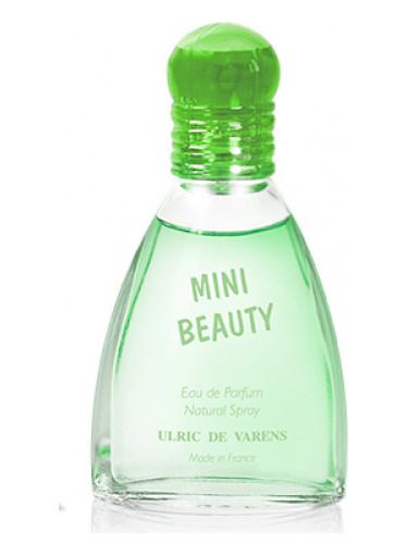 Mini beauty ulric de varens perfume a new fragrance for women 2015 - Perfume ottomane ulric de varens ...