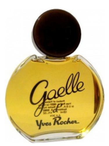 gaelle yves rocher parfum un parfum pour femme 1978. Black Bedroom Furniture Sets. Home Design Ideas
