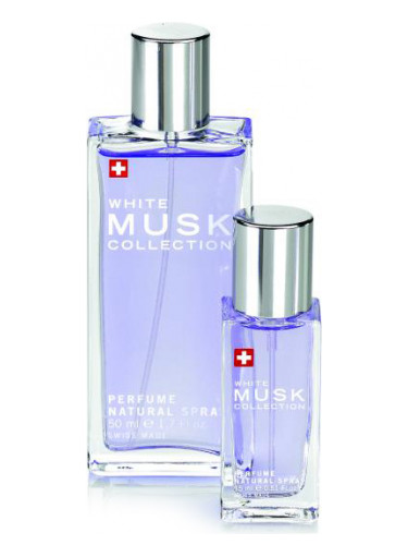 White Musk Musk Collection perfume