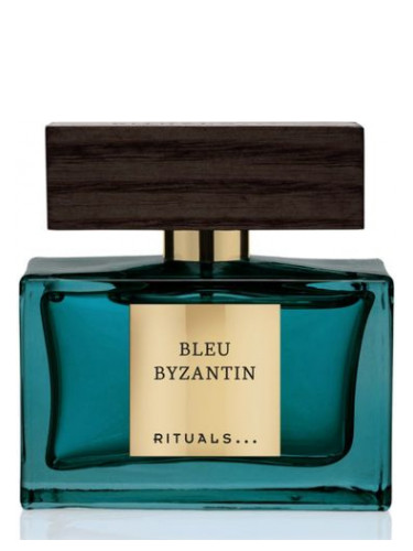 bleu byzantin rituals parfum ein neues parfum f r frauen und m nner 2015. Black Bedroom Furniture Sets. Home Design Ideas