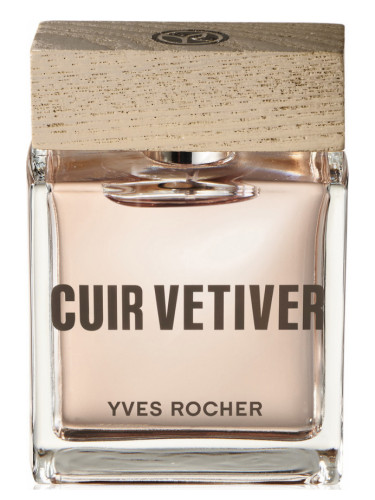 Top Cuir Vetiver Yves Rocher cologne - a new fragrance for men 2016 HD07