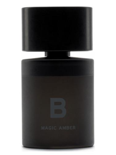 B Magic Amber Blood Concept dla kobiet i mężczyzn