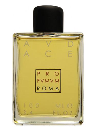 perfume roma