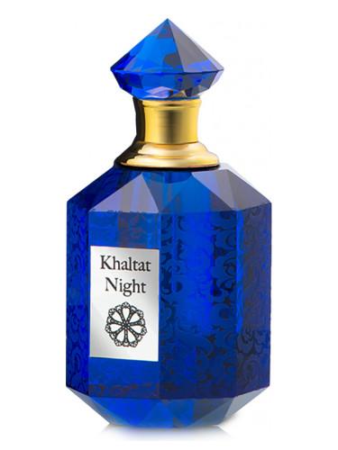 Khaltat Night