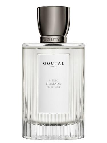 musc nomade annick goutal parfum un parfum pour homme et femme 2008. Black Bedroom Furniture Sets. Home Design Ideas