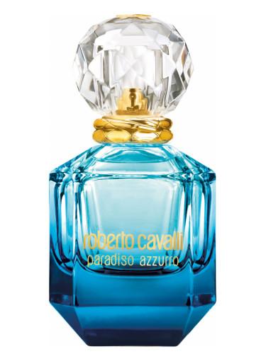 Paradiso Azzurro Roberto Cavalli perfume