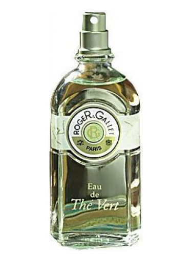 eau de the vert roger gallet perfume a fragrance for women and men 2000. Black Bedroom Furniture Sets. Home Design Ideas