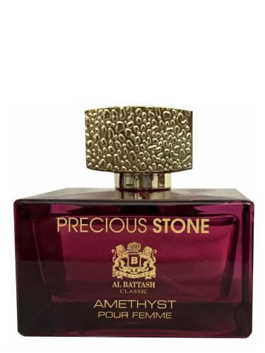 Precious Stone Amethyst