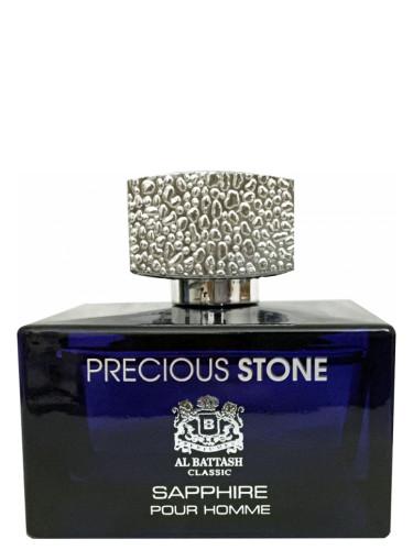 Precious Stone Sapphire