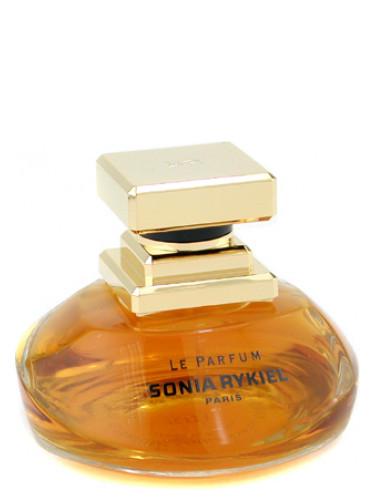 соня рикель парфюм фото