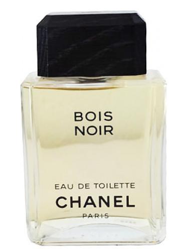 Bois Noir Chanel cologne - a fragrance for men 1987
